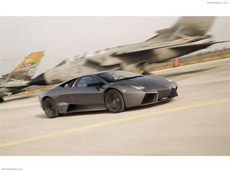 Lamborghini Reventon Exotic Car Pictures 12 Of 42