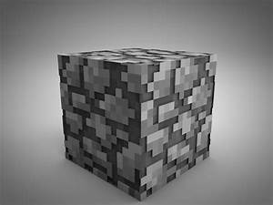 Minecraft Extruded Model Pack v1 - Other Fan Art - Fan Art ...