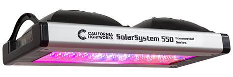 california light works led grow lights