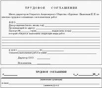 трудовой договор между физ лицом и иностранным гражданином подводные камни