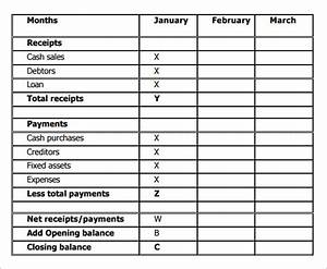 Accounting Calendar 2015 6 Sales Budget Samples Sample Templates