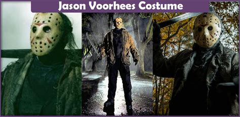 jason voorhees costume a diy guide savvy