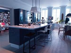 Bar Meuble Ikea : 10 solutions pour structurer l 39 espace ~ Teatrodelosmanantiales.com Idées de Décoration