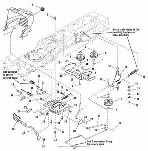 Selonoid Wiring Diagram Simplicity Lawn Mower