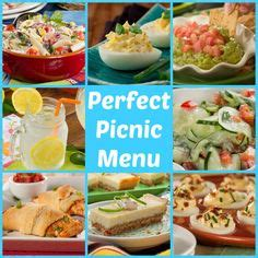 Picnic Food Ideas For Boating by Boating Picnic Food On Picnic Recipes