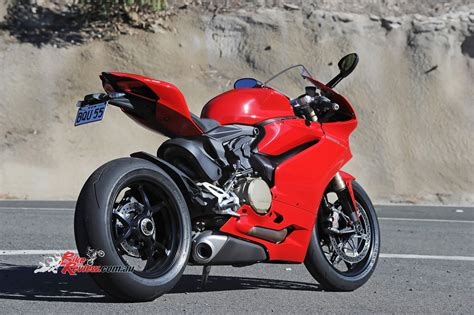 Review Ducati Panigale by Review 2016 Ducati Panigale 1299 Bike Review