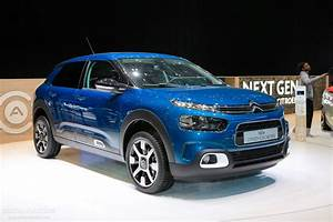 Citroen C4 Cactus Avis : 2018 citroen berlingo multispace joins facelifted c4 cactus on stage in geneva autoevolution ~ Gottalentnigeria.com Avis de Voitures