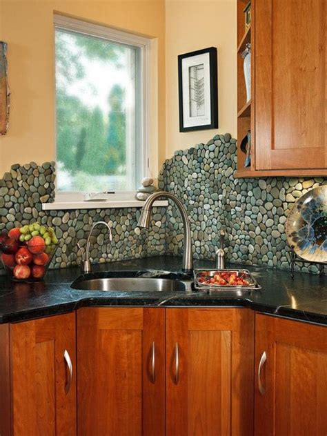 Easy Kitchen Backsplash Ideas Pictures by 17 Cool Cheap Diy Kitchen Backsplash Ideas To Revive