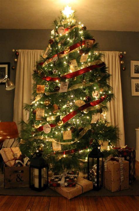 decoraci 243 n de 225 rboles de navidad para el interior
