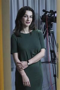 BBC war reporter Yalda Hakim talks about her life   Post ...