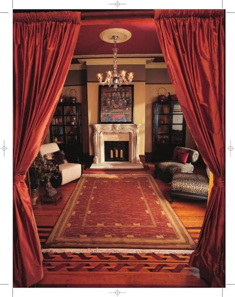 Portiere Drapery by 29 Best Images About Portiers Doorway Curtains On