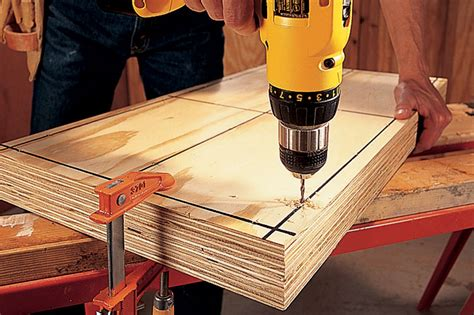 toms torsion box workbench popular woodworking magazine