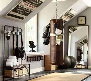 Fitnessstudio Zu Hause : now and then einrichtungsideen pinterest haus fitnessraum und fitnessstudio zu hause ~ Indierocktalk.com Haus und Dekorationen