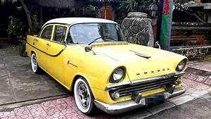 Jejak Holden di Indonesia | Mobil Motor Lama