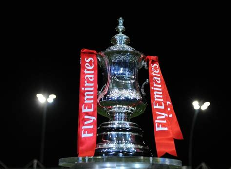 When is the FA Cup quarter final draw? Start time, live ...