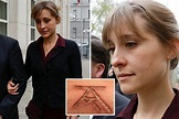 Allison Mack 'admits it was her idea' to brand NXIVM 'sex ...