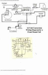 Ford 8n Light Wiring Diagram : electrical rewire yesterday 39 s tractors ~ A.2002-acura-tl-radio.info Haus und Dekorationen