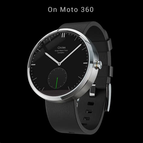 Classic Watch Face For Wear  Android Apps On Google Play