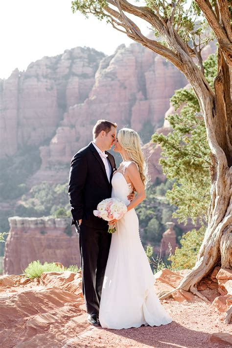 lauberge de sedona wedding cameron clark photography