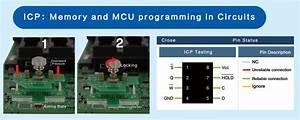 Yanhua Mini Acdp Programming Master User Manual  U0026 Wiring