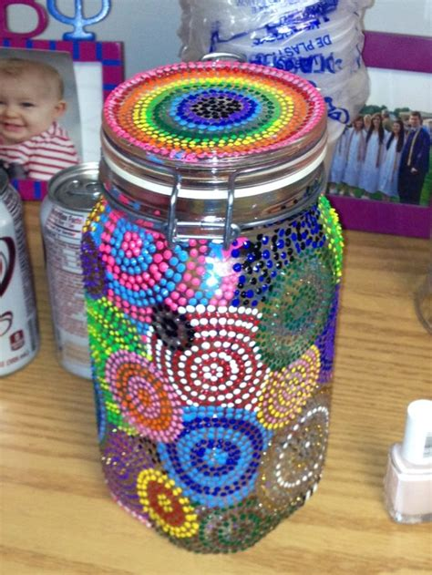 jar deco 24 best images about puffy paint on pinterest beaded clutch crafts and decorated jars