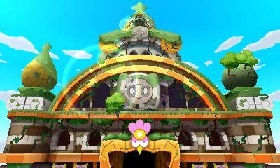 piillo castle super mario wiki  mario encyclopedia