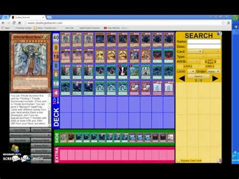 monarch structure deck walmart yu gi oh ocg monarch deck profile