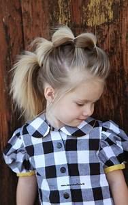 Coupe Petite Fille Mi Long : id e tendance coupe coiffure femme 2017 2018 coiffure petite fille cheveux mi long ~ Melissatoandfro.com Idées de Décoration