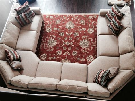 shaped sofas 12 best collection of c shaped sofas