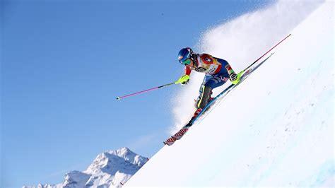 Alpine Skiing World Cup - Alpine Skiing - Eurosport UK