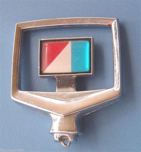 amc jeep emblem find amc hood ornament jeep eagle badge oem emblem vtg