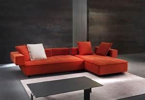 Stoff Für Couch : sofa mit abnehmbarem stoff f r trendige lounge bereich idfdesign ~ Markanthonyermac.com Haus und Dekorationen