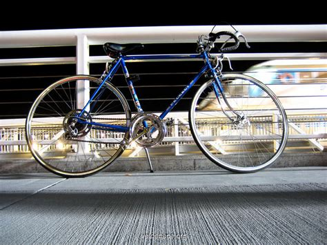 Peugeot 10 Speed Bike by 70 S 10 Speed Peugeot Uo 8 On Velospace The Place For Bikes