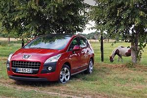 Peugeot 3008 Prix Occasion : quelle peugeot 3008 d 39 occasion acheter l 39 argus ~ Gottalentnigeria.com Avis de Voitures