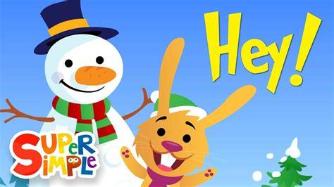 googlechristmas songs for the kindergarten jingle bells simple songs