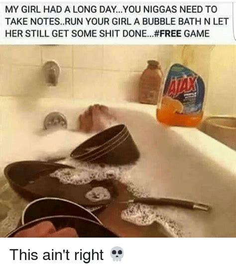 Bubble Bath Meme - 25 best memes about free games free games memes
