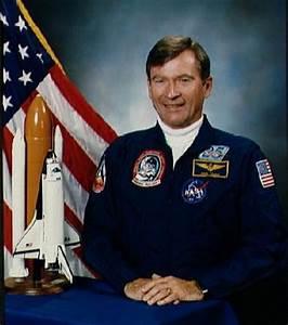 John Young Astronaut | Car Interior Design