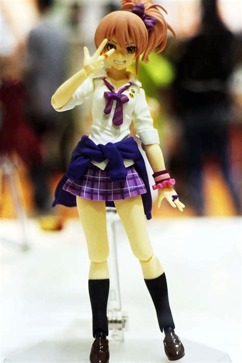Serenechoo Japanese Anime Figurines Afa