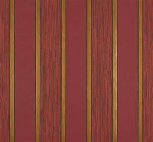 tapete vlies streifen rot orange marburg at home 56929 4 With balkon teppich mit tapete rot orange