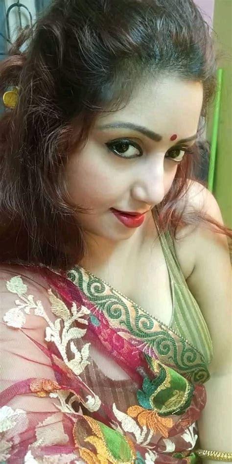 hot saree model maria bdcom
