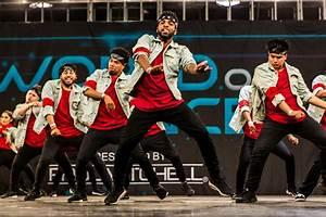 Paul Mitchell Presents: World of Dance Tour 2017 ...