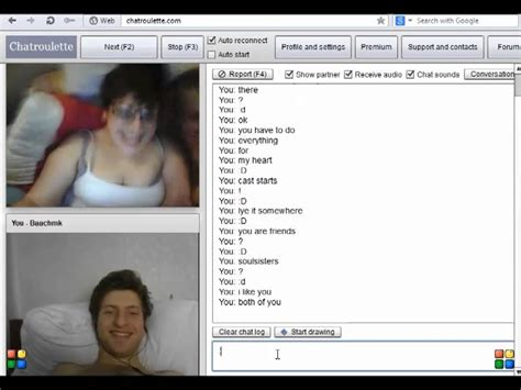 Chatroulette Girls From Oregon And Georgian Prince