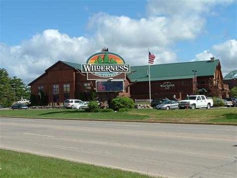wilderness lodge wisconsin dells