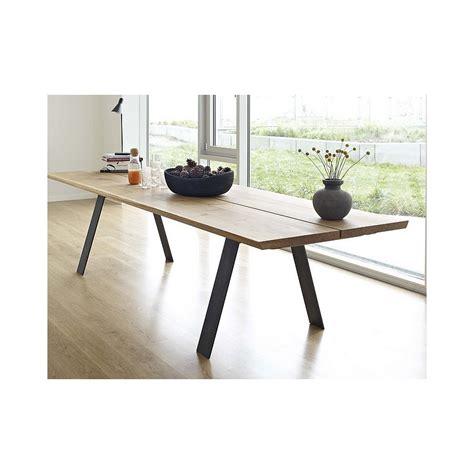table repas extensible table de repas extensible plank naver