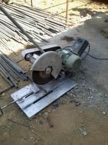 tmt bar cutting machine buy tmt bar cutting machine  raigad maharashtra