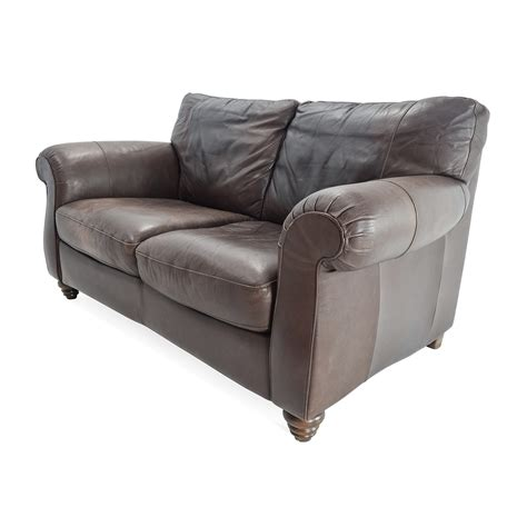 natuzzi leather sofa and loveseat 81 off natuzzi natuzzi brown leather loveseat sofas