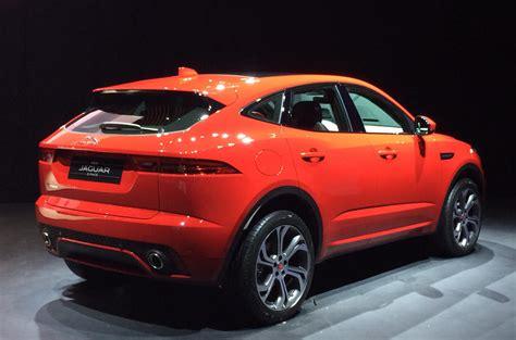 jaguar  pace  release date price specs