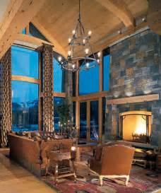 cottage lighting on timber frame homes ceiling fans and beams