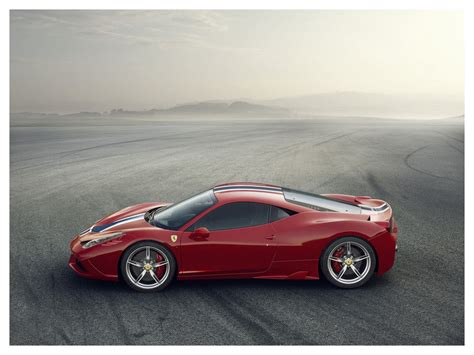 Top Speed 458 by 2014 458 Speciale Review Top Speed