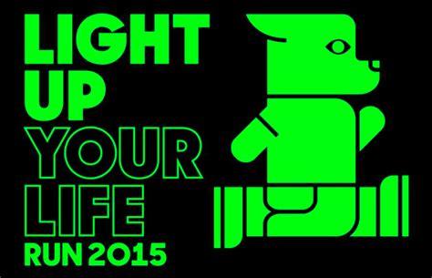 light up your life light up your life run 2015 just run lah